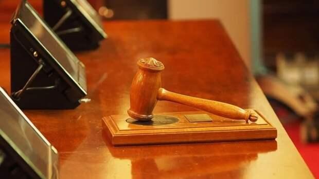 Суд признал виновным юного наркоторговца из Волхова