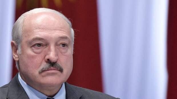 Почему у Запада нет приемов против Лукашенко