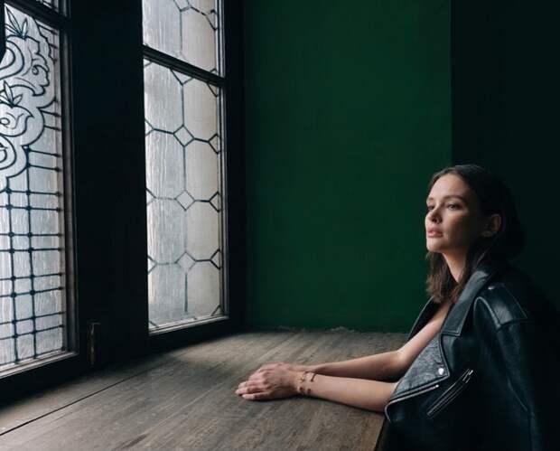 «Это мучение, ненависть к себе и кошмарные сны»: Паулина Андреева о своей новой профессии