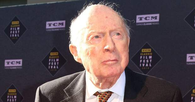 Умер старейший актер в мире