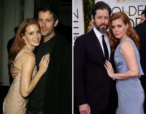 Звёздные пары, доказавшие, что любовь может быть очень долгой