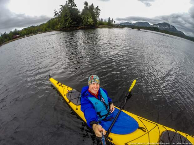 Alaska24 Такая впечатляющая Аляска