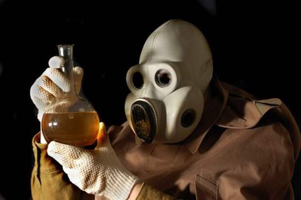 Биологическое оружие – смертельная опасность для всего мира