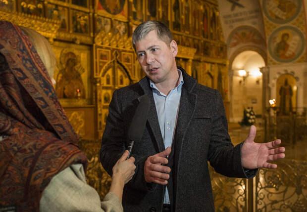 В Крым передадут восстановленную и освященную в Москве Икону Пресвятой Богородицы 4