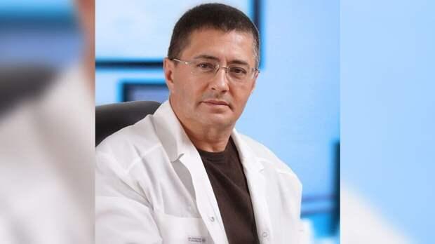 Доктор Мясников предупредил о замалчиваемом в России диагнозе