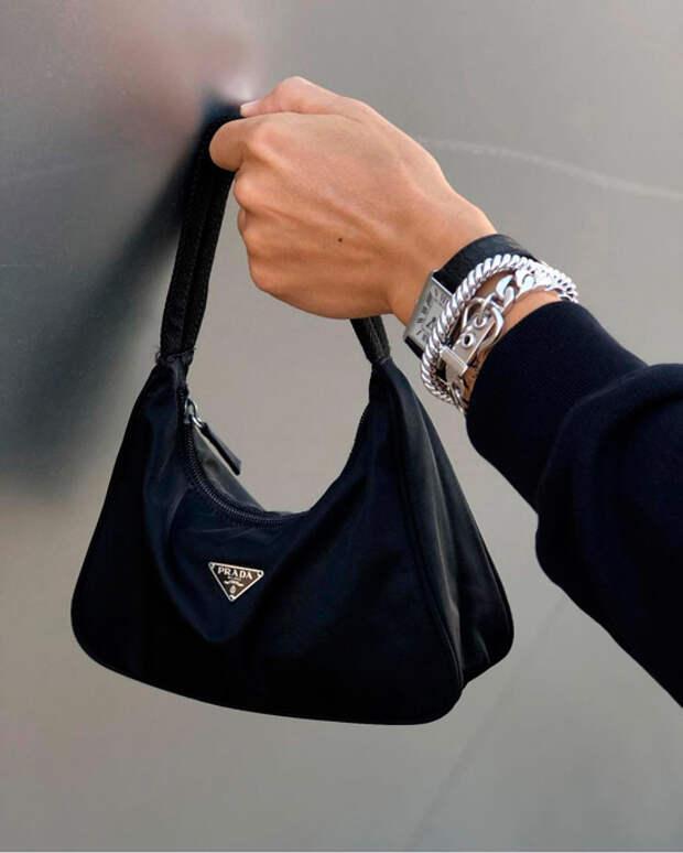 Эти 6 дизайнерских сумок станут отличной инвестицией, которая вас еще и порадует