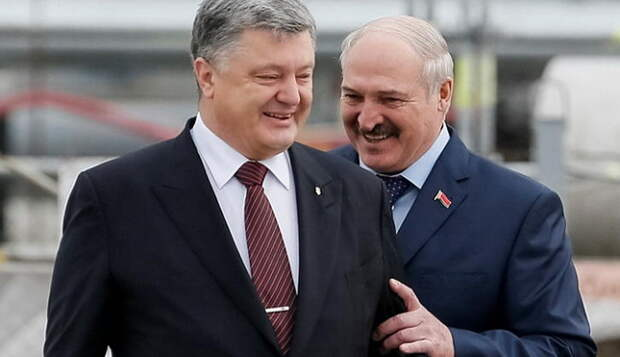 В Минске объяснили, почему Лукашенко не стал ссориться с Киевом