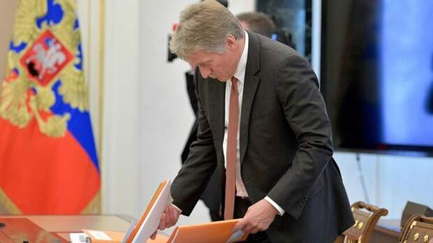Песков высказался о желании бывшей советницы Рейгана получить гражданство России