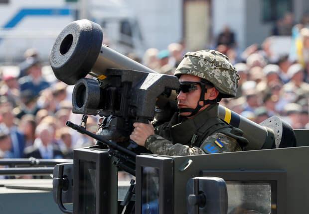 «Покупается лояльность Запада»: как Киев стремится привести ВСУ в соответствие со стандартами НАТО