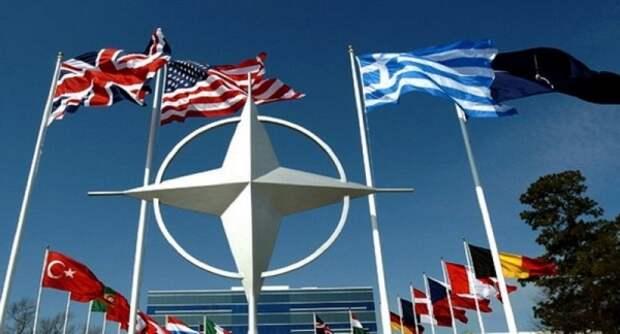 НАТО создало военный механизм урегулирования между Грецией иТурцией