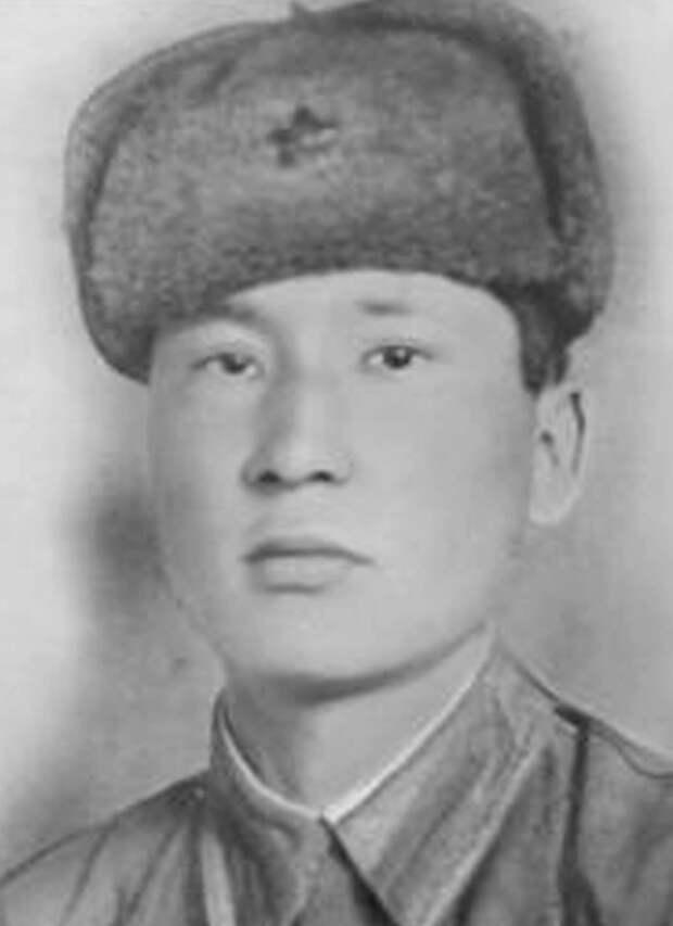 Айткеш Ибраев: награжден посмертно