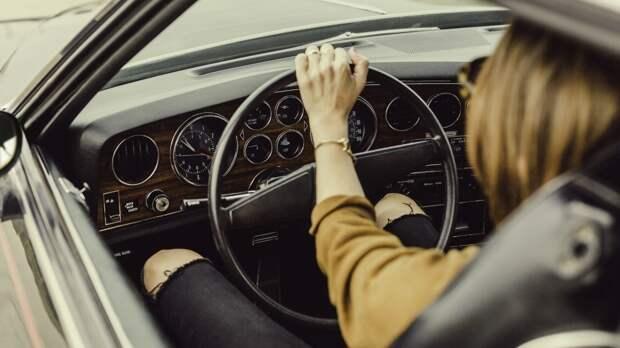 Врач перечислил правила безопасного путешествия на автомобиле