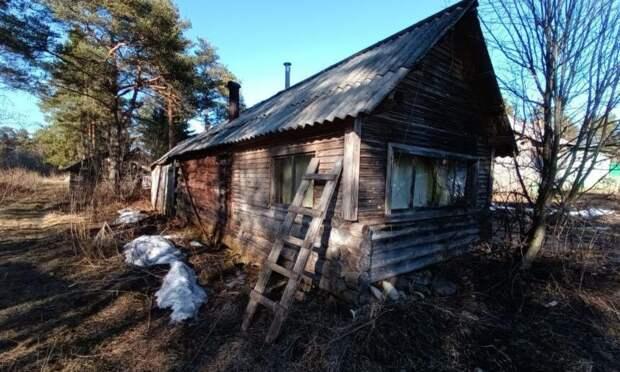 В Каргопольском районе сотрудник МЧС в свой выходной предотвратил пожар