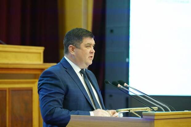 После главы Минстроя в Башкирии задержали вице-премьера
