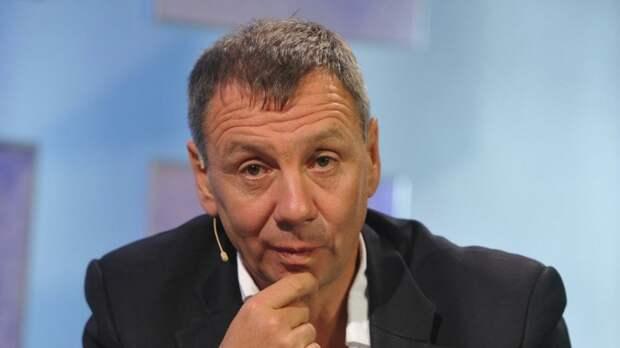 Сергей Марков: Путин становится культовой фигурой для арабской улицы