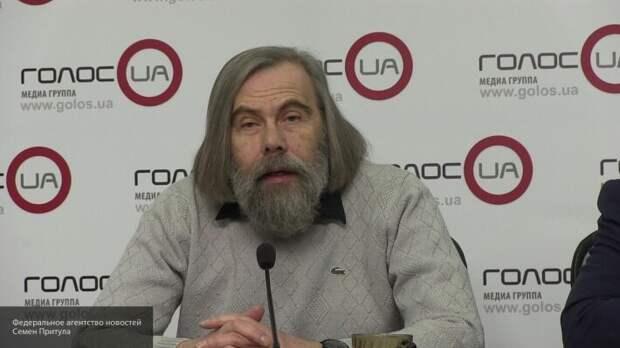 Погребинский объяснил, почему Зеленский так и не стал легитимным президентом