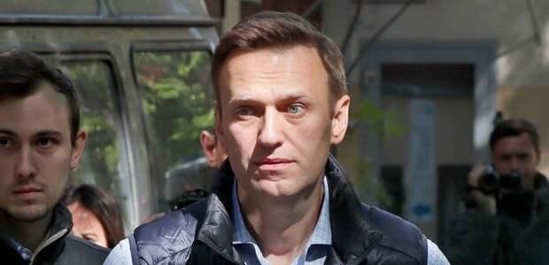 «Новичок» Навального не берет? Анатолий Вассерман