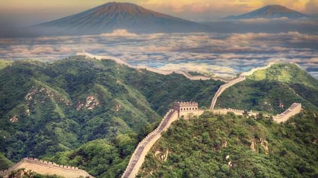 Китай ожидает непростой по захвату рынка