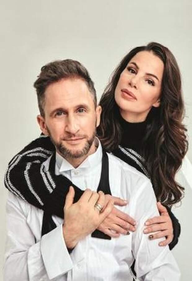 Оскар Кучера: «Жена сказала мне: «Мы счастливы, когда ты счастлив»
