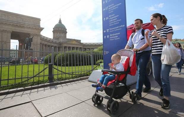 Кабмин намерен увеличить пособие по уходу за детьми от 1,5 до 3 лет  с 50 руб. до ... если будут деньги