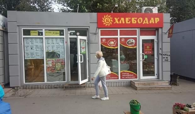 Жителям многоквартирных домов вОренбурге разрешат брать аренду сларьков иводолеек