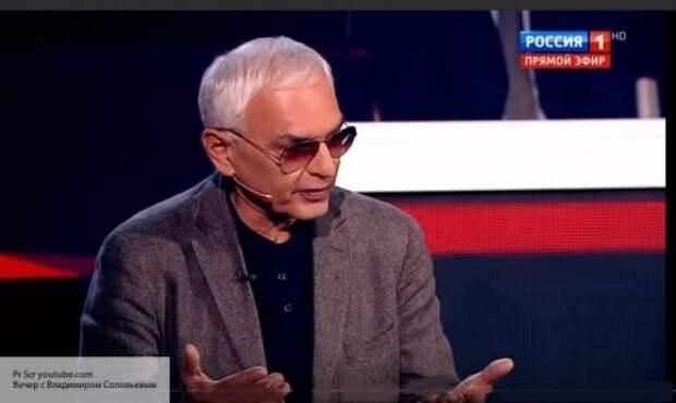 Шахназаров назвал худшего президента США для России