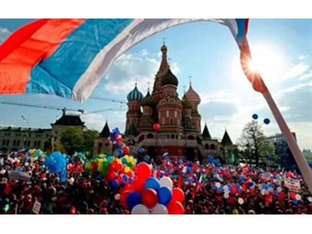 Я был удивлен менталитету русских, когда приехал в Россию
