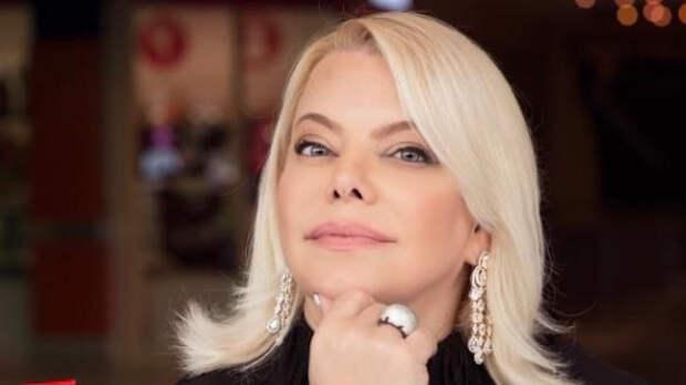Актриса Яна Поплавская рассказала о неудачном браке с режиссером Сергеем Гинзбургом
