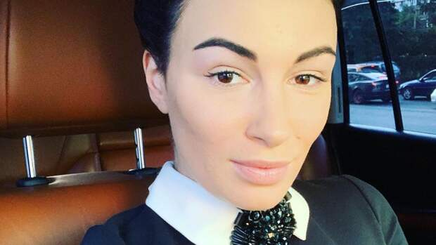 Приходько не поверила словам Лорак о домогательствах со стороны Меладзе