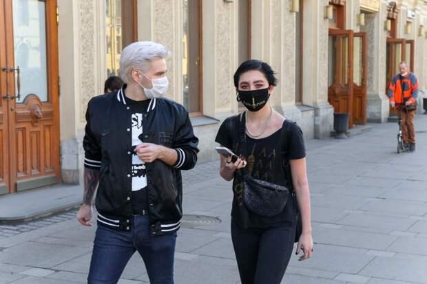 В Беларуси отменили масочный режим