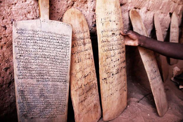 Письмена из Бенина красота, путешествия, фото