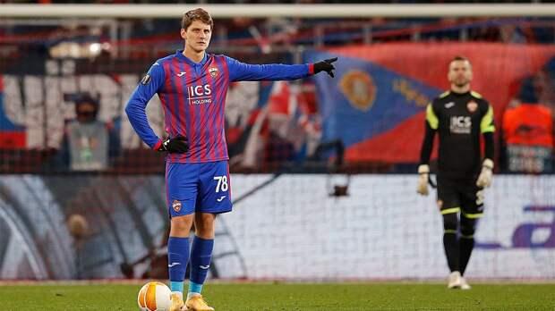 Дивеев назвал двух футболистов, которые являются для него эталоном защитника