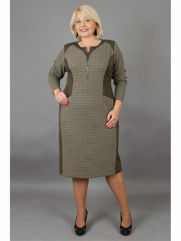 Платья, которые должны быть в гардеробе женщин 55+