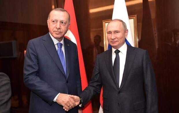 Предвыборный ажиотаж в США позволит Путину одержать еще одну победу в Сирии