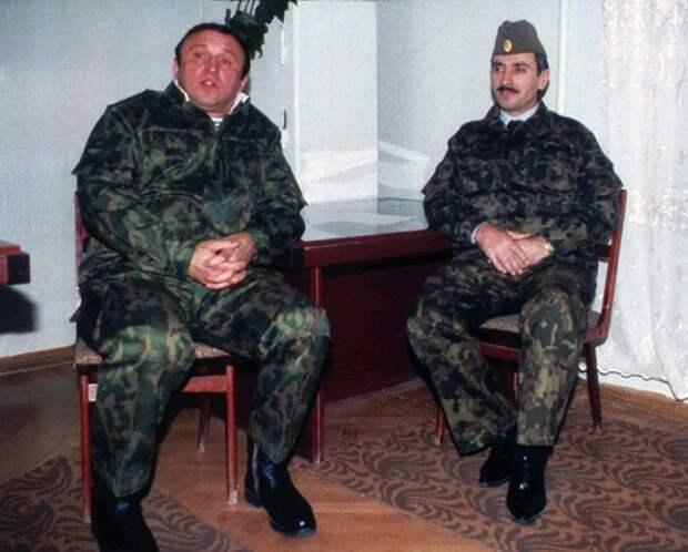 Разгром русского сопротивления Прибалтики
