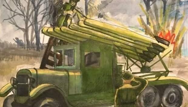 В Подольске назвали победителей муниципального этапа конкурса рисунков