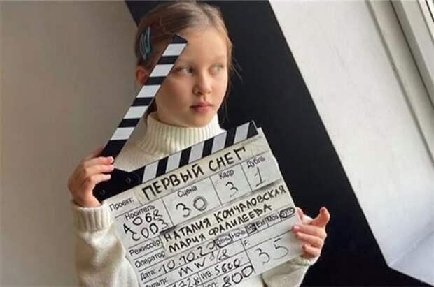О чём молчит актриса Юлия Пересильд