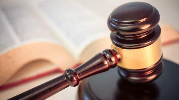Московский суд приговорил Галямину к двум годам условно за митинги