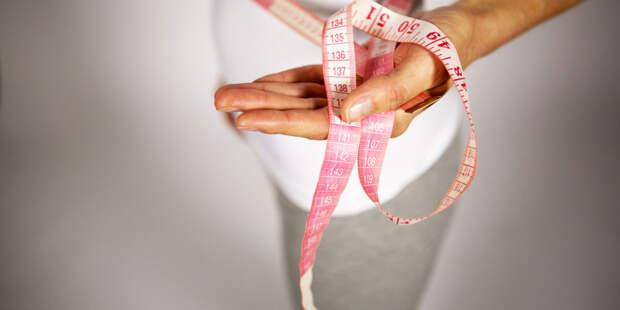Назван эффективный способ сбросить «зимний жир»