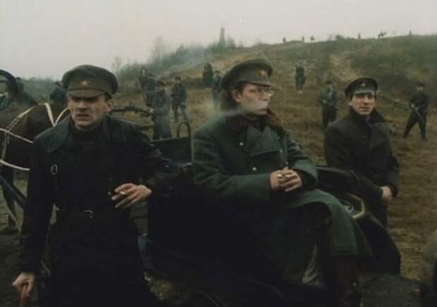 Не только «Особенности национальной охоты»: пять фильмов Александра Рогожкина
