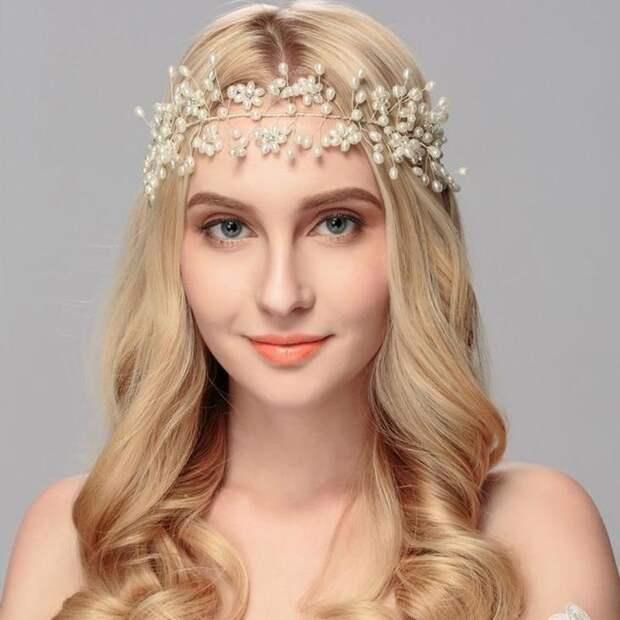 Стильные аксессуары для волос весна-лето 2019