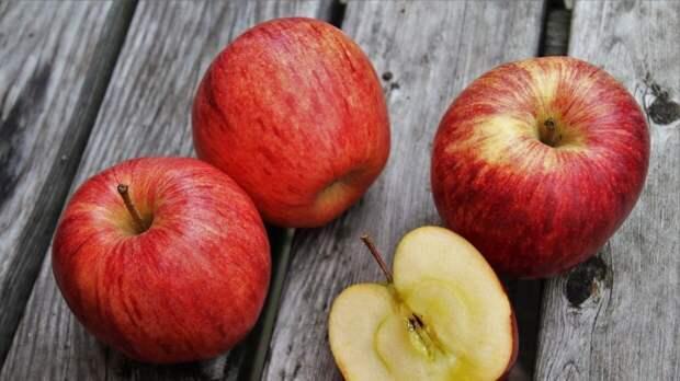Яблочный бизнес Польши терпит серьезные убытки из-за потери российского рынка