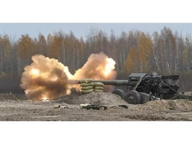 В Донбассе может начаться большая война