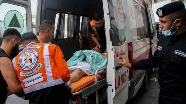 Двое погибли иболее 160 пострадали при обрушении трибуны всинагоге под Иерусалимом
