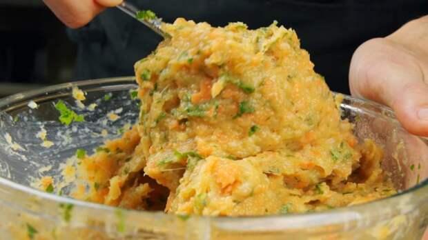 Курица и вафли — этот шедевр никогда не остается на тарелке