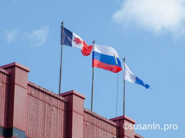 Ижевск занял среднюю позицию в рейтинге «умных городов» России