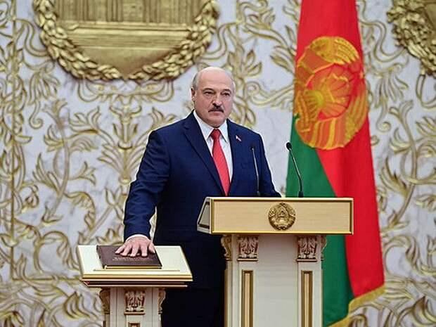 Лукашенко заявил об «излете своей президентской жизни»