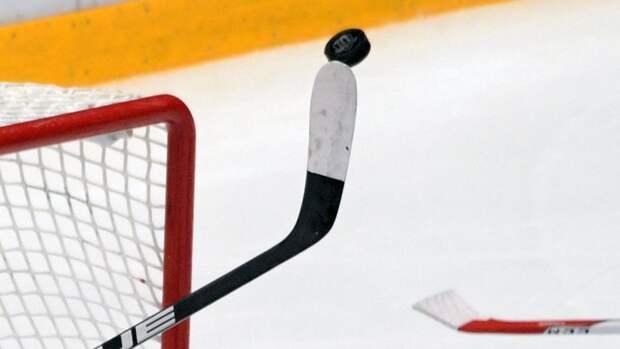 """""""Колорадо Эвеланш"""" выиграл регулярный чемпионат НХЛ"""