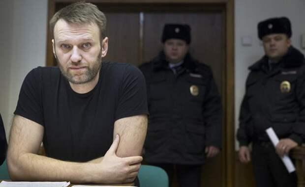 Навального хотят посадить, только как?
