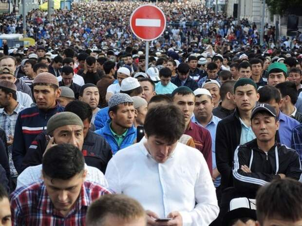 Муфтий пригласил отметить Ураза-байрам евреев и христиан